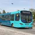 Arriva The Shires MX12KWZ