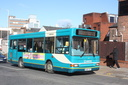 Arriva The Shires W489YGS