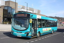 Arriva The Shires FL63DYC