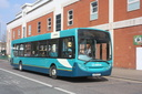 Arriva The Shires KX09GYV