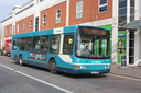 Arriva The Shires W132XRO