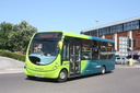 Arriva The Shires LK15FFW