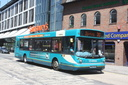Arriva The Shires W452XKX 2