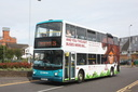 Arriva The Shires W424XKX 1