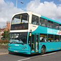 Arriva The Shires FE51YWK 1