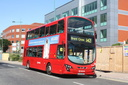 Arriva The Shires KX59AEE