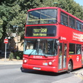 Arriva The Shires LJ55BVE