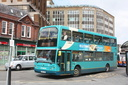 Arriva The Shires PN52XRS