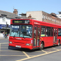 Arriva The Shires LJ05GOU