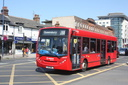 Arriva The Shires LX11AWC