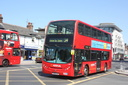 Arriva The Shires SN08AAE