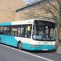 Arriva The Shires BU03HRF
