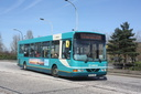 Arriva The Shires BU03HRG