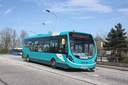 Arriva The Shires FJ64EUK