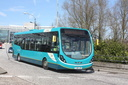 Arriva The Shires FJ64JYP