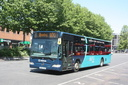 Arriva The Shires BD12DHZ