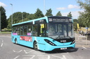 Arriva The Shires YX17NMU