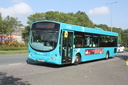 Arriva The Shires KX59ACJ