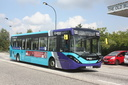 Arriva The Shires YX17NPK