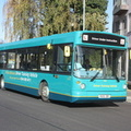 Arriva The Shires V606DBC