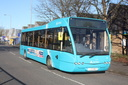 Arriva The Shires YJ09MKE