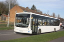Arriva The Shires YJ58FFA