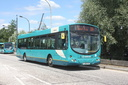 Arriva The Shires FJ58HYK