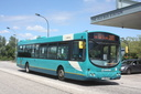 Arriva The Shires FJ58HYN