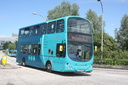 Arriva The Shires FJ58KXG