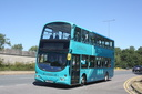 Arriva The Shires FJ58KXH