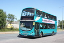 Arriva The Shires FJ58KXK