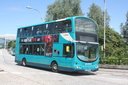 Arriva The Shires FJ58KXL