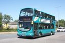 Arriva The Shires FJ58KXR