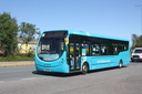 Arriva The Shires FJ64EUD