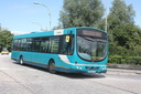 Arriva The Shires KE54LPC