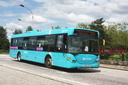 Arriva The Shires YN55RCF