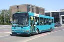 Arriva The Shires CX04EHZ 2