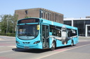 Arriva The Shires KX12GZS