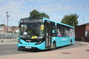 Arriva The Shires YX17NMZ