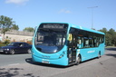 Arriva The Shires FJ64EVM